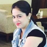 Ishleen K. MCom Tuition trainer in Delhi