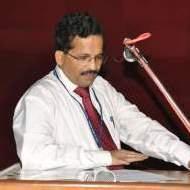Shwetank Mauria Class 9 Tuition trainer in Mumbai