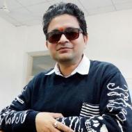 Prevesh Kumar Bishnoi BTech Tuition trainer in Chandigarh