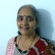 Leena Sakhardande Spoken English trainer in Pune