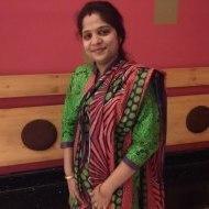 Richa P. Class 11 Tuition trainer in Ahmedabad