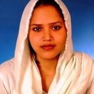 Aasmina K. Teacher trainer in Mumbai