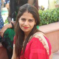 Khushboo Language translation services trainer in Gurgaon