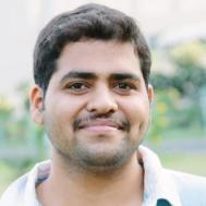 Bhadri Raju Java Script trainer in Chennai