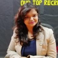 Shakshi Jain Soft Skills trainer in Pune