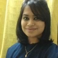 Nikita D. CLAT trainer in Hyderabad