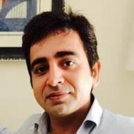 Rajesh Bakshi Soft Skills trainer in Bangalore