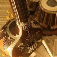 Madhuri D. Harmonium trainer in Pune