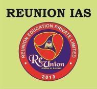 Reunion Ias photo