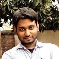 Subrata Saha Class 11 Tuition trainer in Kolkata