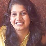 Apurva K. SAP trainer in Hyderabad