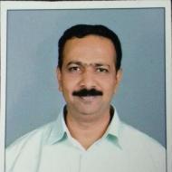 Krishna Burli BCom Tuition trainer in Bangalore