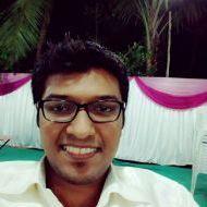 Clistan Fereira BCom Tuition trainer in Mumbai