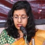 Lakshmi Vocal Music trainer in Chennai
