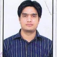 Anil Kumar Kumar Quantitative Aptitude trainer in Gurgaon