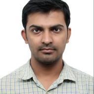 Varun Talikoti MBA trainer in Bangalore