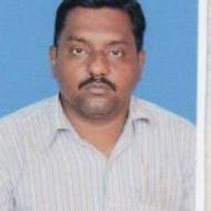 Santhosh Iyer Class 11 Tuition trainer in Chennai