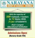 Narayana e-Techno School photo