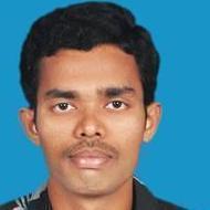 Kami Reddy Sirish Reddy Fine Arts trainer in Krishna