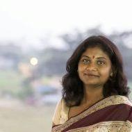 Parul M. Vocal Music trainer in Bangalore