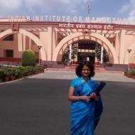 Dr. Sunanda G. photo