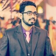 Ronit Mukherjee Web Designing trainer in Noida