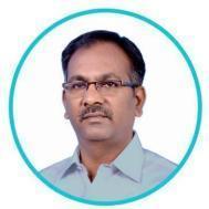 Richard Jegadeesan Personality Development trainer in Chennai