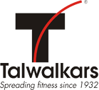 Talwalkars Gym photo