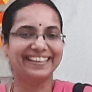 Shivani V. Class 6 Tuition trainer in Bangalore