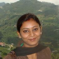 Preeti S. Class I-V Tuition trainer in Bangalore