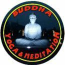 Buddha Yoga and Meditation photo