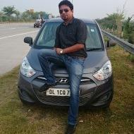 Ashish Saxena photo