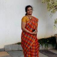 Kalpana B. photo