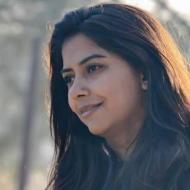 Nirali P. Fine Arts trainer in Ahmedabad