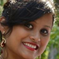 Sudeshna D. UGC NET Exam trainer in Shillong
