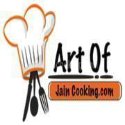 Art Of Jain Cooking photo