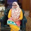 Syeda Hajira Peeran photo