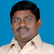 Dr. Murugan Thiraviam photo