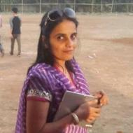 Monica J. BBA Tuition trainer in Mumbai