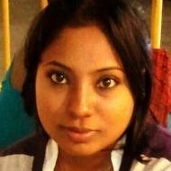 Rajeswari R. BSc Tuition trainer in Kolkata