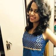 Jayashree S. Spanish Language trainer in Bangalore