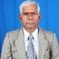 Mantrala Jagannatha Sastry Telugu Language trainer in Chennai