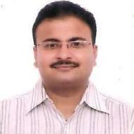 Shahnawaz Khan Class 11 Tuition trainer in Delhi