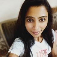 Nildhara V. Nursery-KG Tuition trainer in Ahmedabad