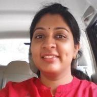 Sruthi S. QTP trainer in Bangalore