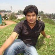 Hemanth Reddy Angular.JS trainer in Bangalore