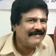 Raja Sekaran 3D Studio Max trainer in Chennai