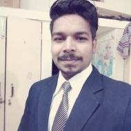 Virendra Singh Engineering Entrance trainer in Varanasi