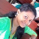 Aarthi M. photo