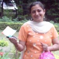 Madhavi Sood Communication Skills trainer in Pune